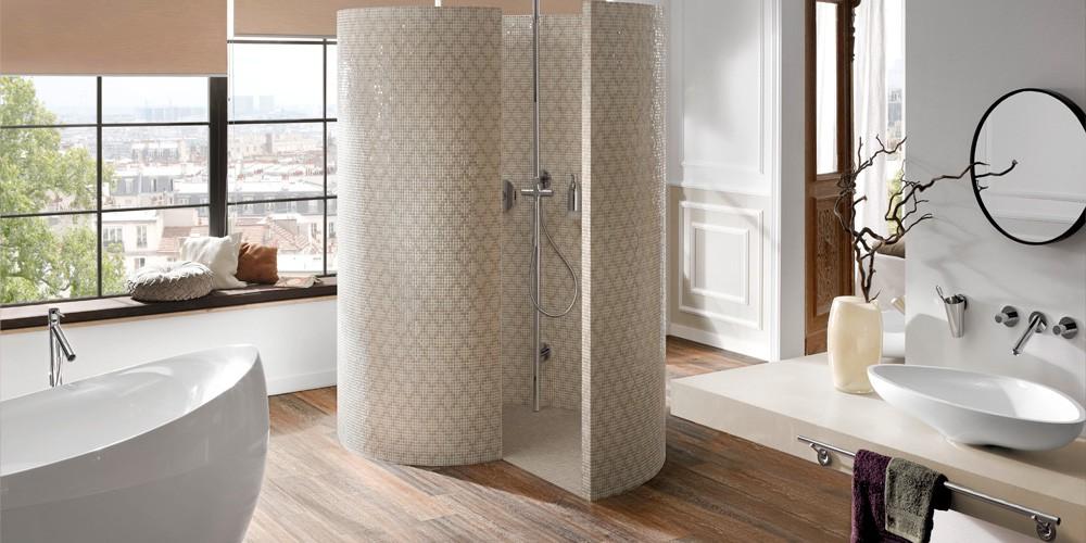 sandner   produkte - Dusche Im Freien Selber Bauen